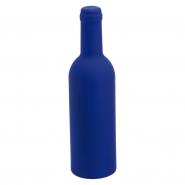 Akcesoria do wina w etui w kształcie butelki, nalewak, obręcz i nóż kelnerski (V7548-04)