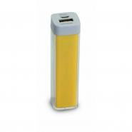 Akumulator, bateria zapasowa, źródło dodatkowej energii, 1200mA,  złącza USB i do urządzeń Apple (V3333-08)